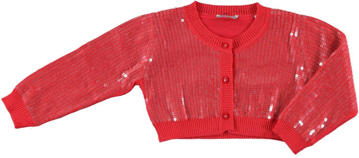 great fit 97480 c1b2a Elegante e raffinata giacchina per bambina da 6 mesi a 7 anni Sarabanda