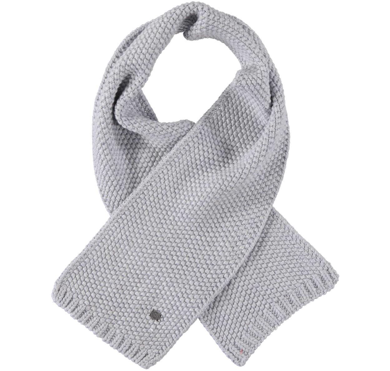 Sciarpa in tricot per bambino da 6 mesi a 7 anni Sarabanda ... 55ac1946b0ba