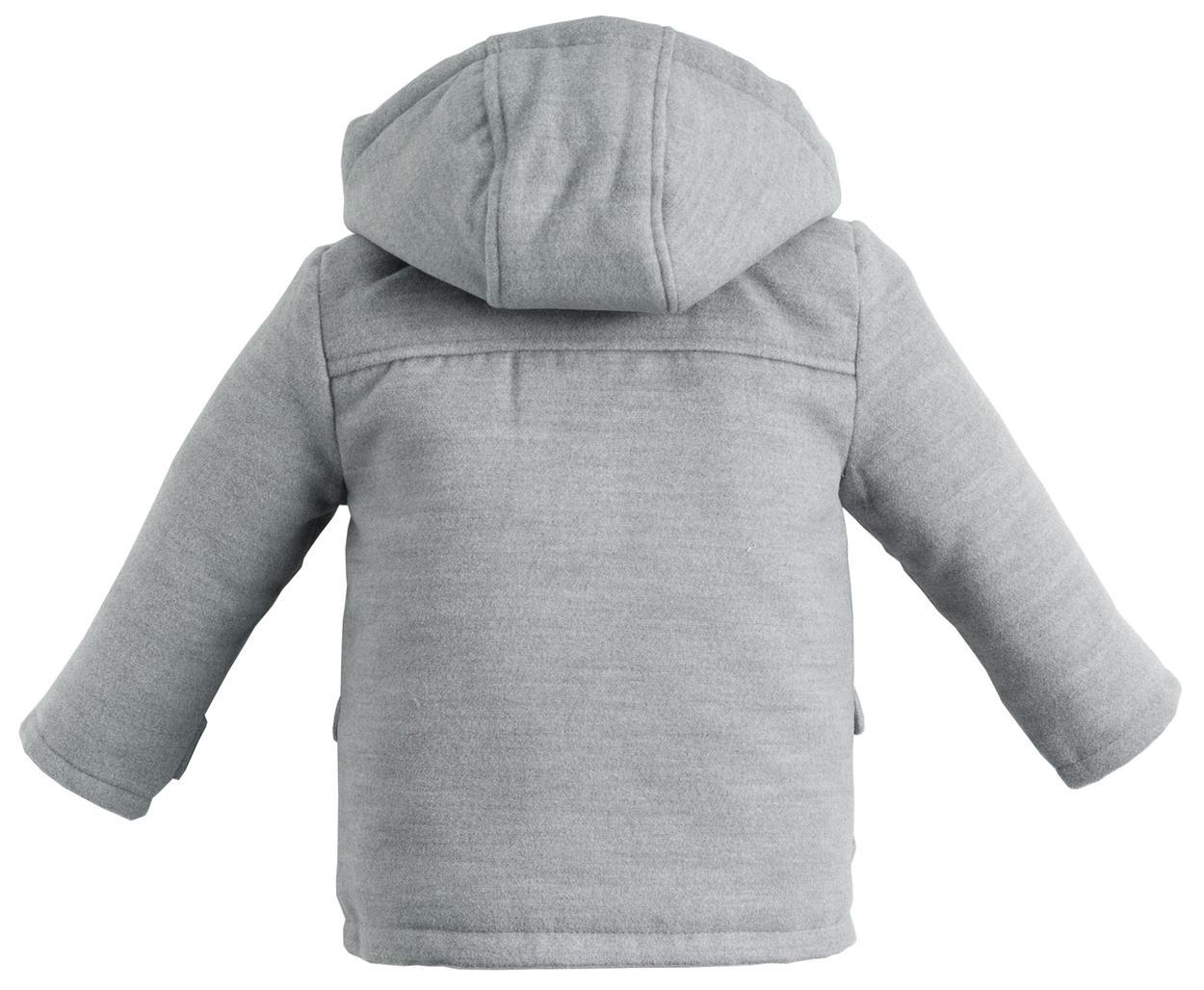 competitive price 5f17f 2a022 Montgomery in morbido e caldo tessuto per bambino da 6 mesi a 7 anni  Sarabanda