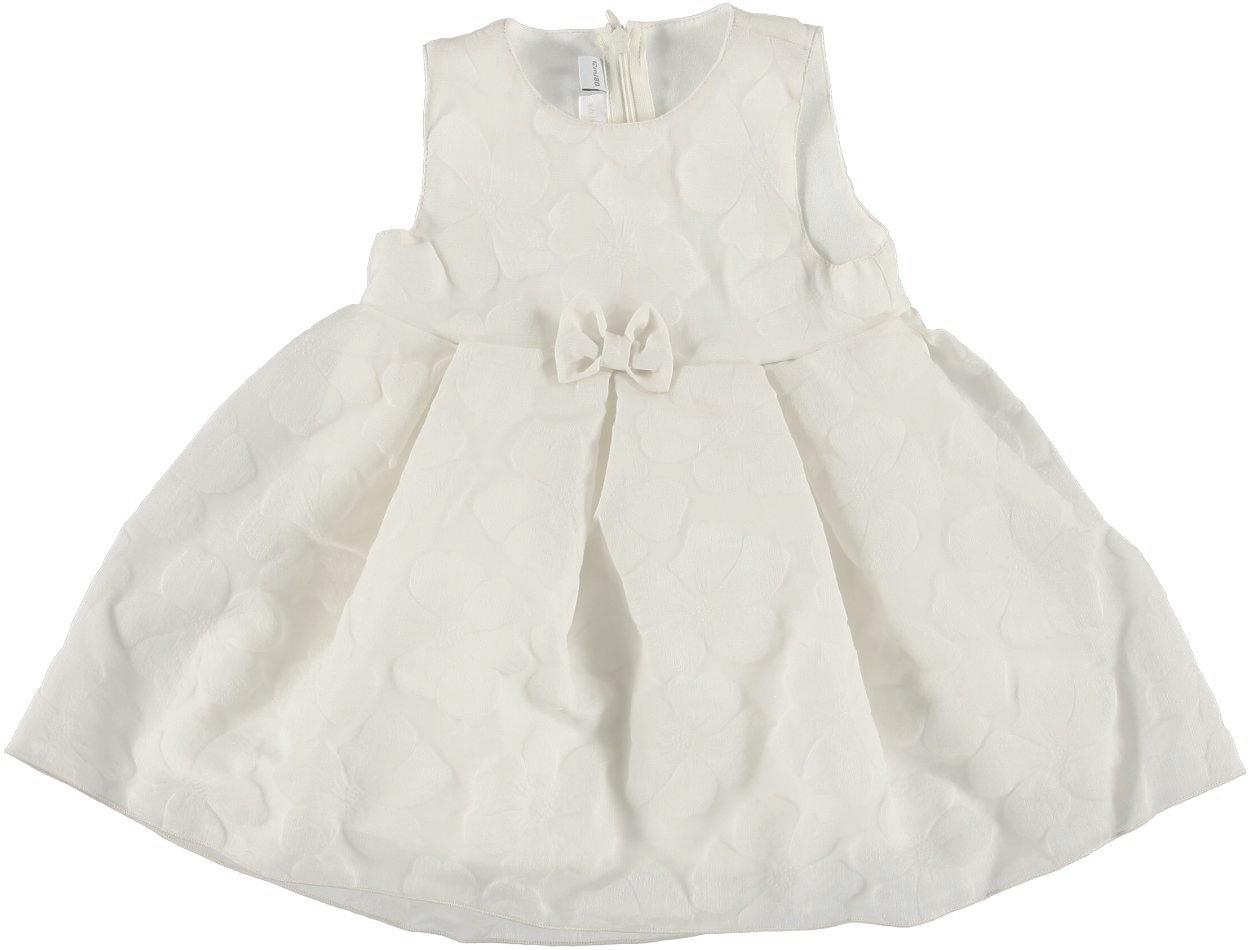 100% genuino di prim'ordine rilasciare informazioni su Abito elegante di cotone per bambina da 0 a 18 mesi Minibanda