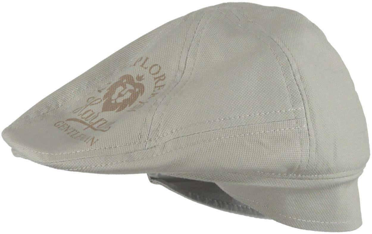 Cappello modello coppola in canvas per bambino da 6 a 36 mesi iDO ... 0449738da778
