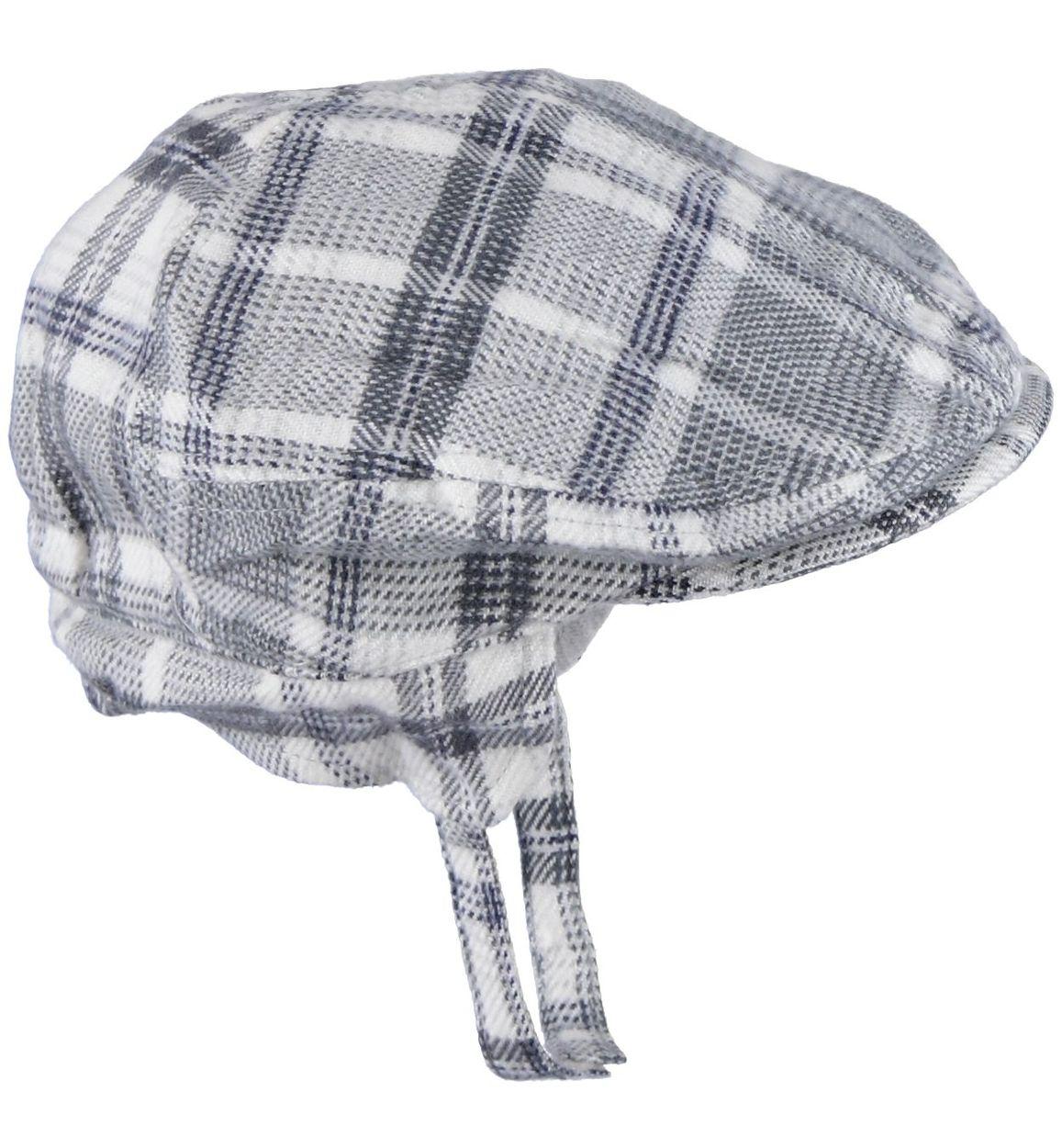 Caldo cappellino modello coppola per neonato da 0 a 18 mesi iDO ... 88d21f6fbd37