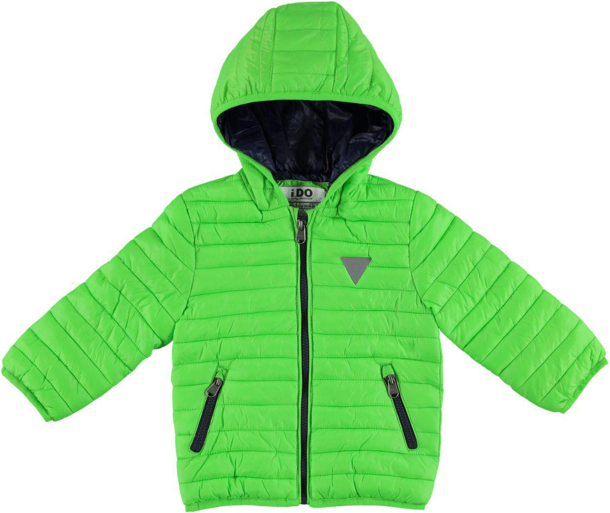 new style a10aa 8a9b1 Piumino leggero bambino con trapunta orizzontale vestibilità da 6 a 36 mesi  iDO