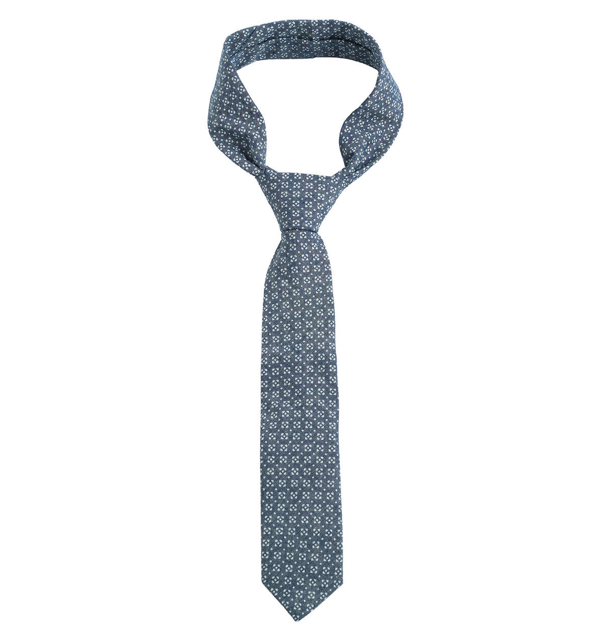Cravatta classica per bambino da 3 a 16 anni iDO - Miniconf Shop 79106e5b9015
