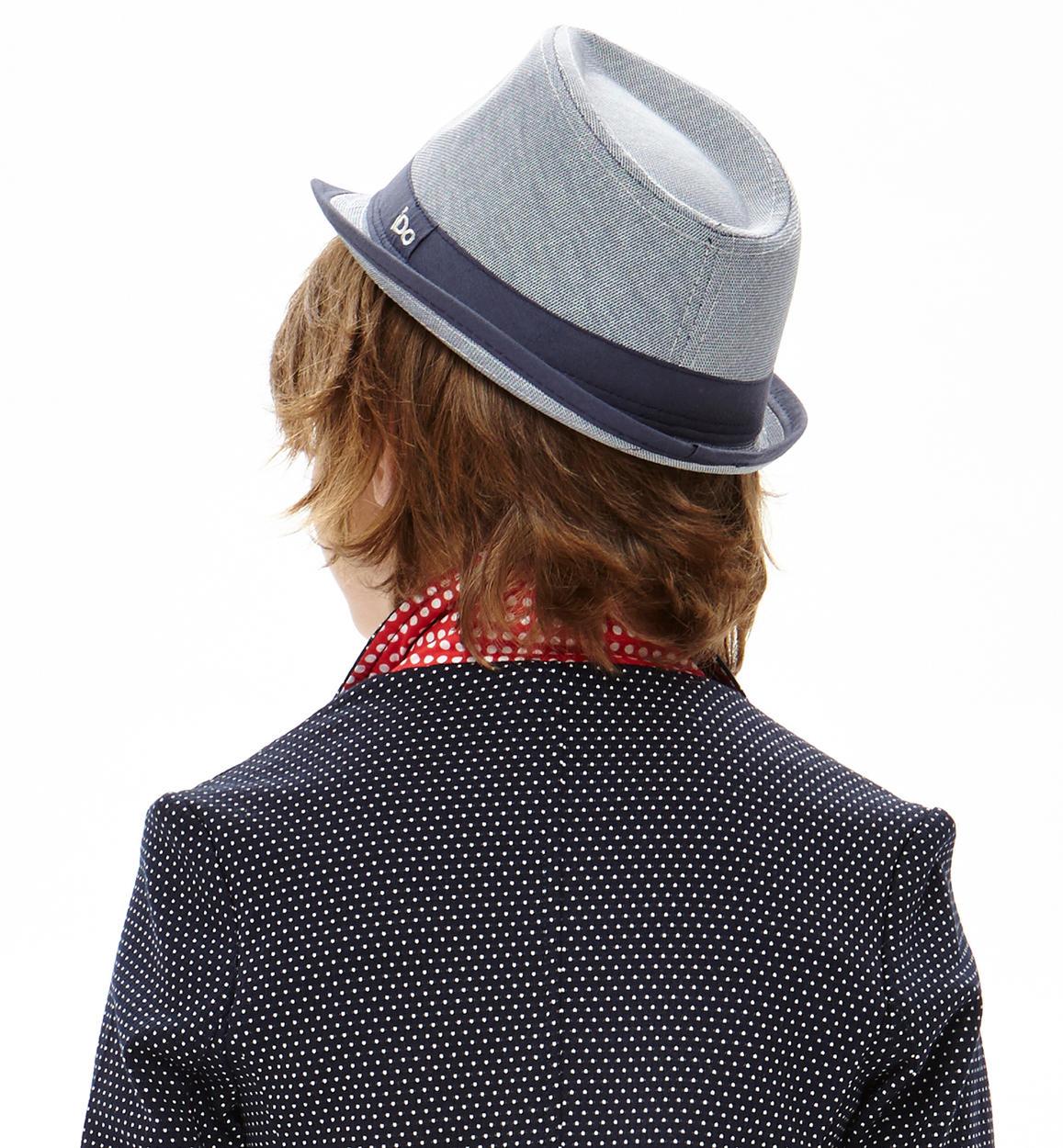 Cappello modello panama per bambino da 3 a 16 anni iDO - Miniconf Shop 963a3a7426d8