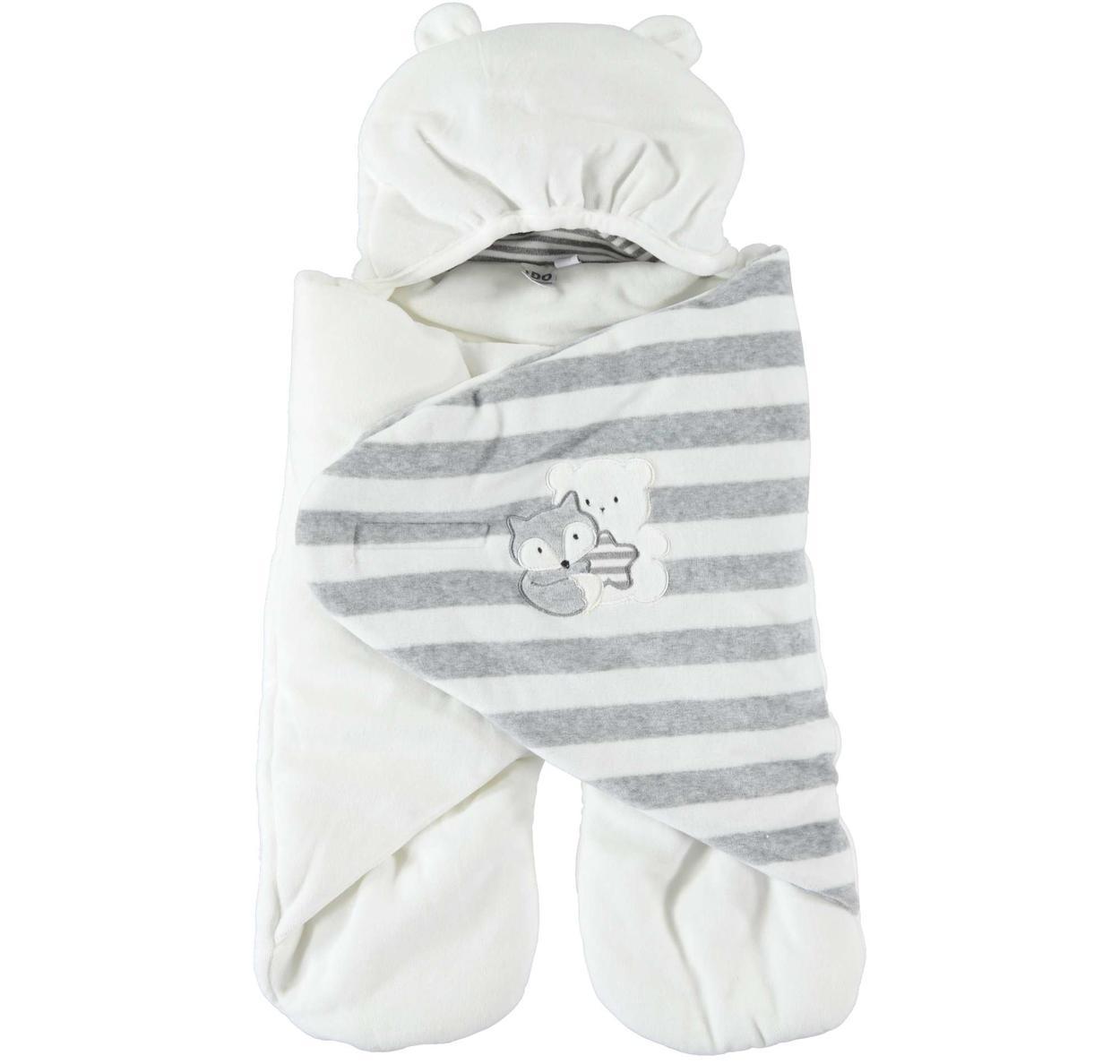 100% autenticato alta moda diversamente Caldo sacco unisex per ovetto per neonati da 0 a 18 mesi iDO
