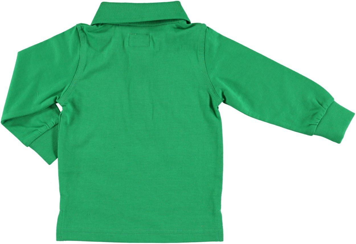 half off eed42 9e7e6 Maglietta Verde Bambino_ | Dinamicgarden