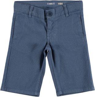 Pantalone corto misto cotone sarabanda AVION - 3651