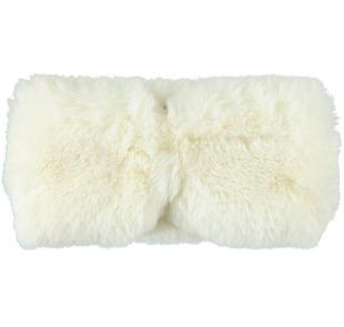 Collo in morbida pelliccia sintetica sarabanda PANNA-0112