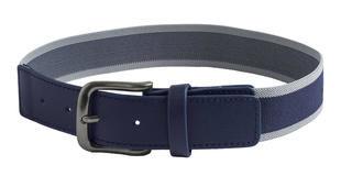 Cintura elastica tinta unita sarabanda NAVY-3854