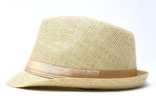 Elegante cappello per bambino sarabanda BEIGE-0435