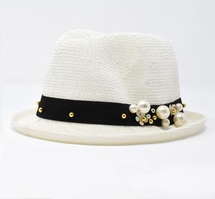 Elegante cappello cerimonia sarabanda PANNA-0112