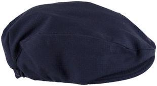 Cappello modello coppola minibanda NAVY-3854