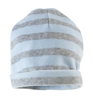 Cappellino modello cuffia in calda ciniglia minibanda SKY-5818