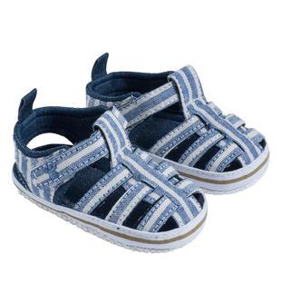 Sandali in tela per neonato minibanda AVION-3724