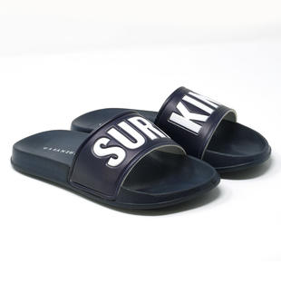 Ciabatte mare Re del surf ido NAVY-3885