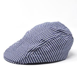 Cappello modello coppola ido NAVY-3885