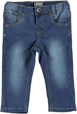 Jeans leggero leggermente elasticizzato ido BLU-7750
