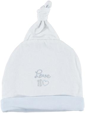 Cappello con simpatico nodino in jersey elasticizzato  SKY-5818