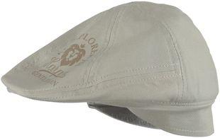 Cappello modello coppola in canvas ido BEIGE-0436