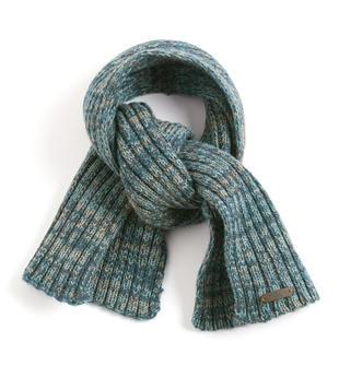 Sciarpa in tricot misto acrilico e lana ido OTTANIO-3937