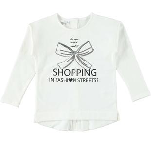 Abbigliamento bambina dai 3 ai 16 anni - Sarabanda e iDO by Miniconf 683d4aba51a9