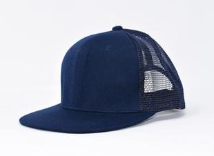 Cappellino in rete ido NAVY-3885