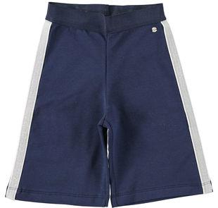 Pantalone cropped  NAVY-3854