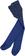 Calzamaglia bambina realizzata con filato lurex sarabanda NAVY - 3854