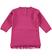 Vestitino in tricot con gufetto in ecopelliccia sarabanda ORCHIDEA - 2456 back