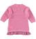 Abito in tricot bouclè con fiocco sarabanda CICLAMINO - 2812 back