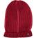 Cappello per bambino a forma di cuffia in tricot sarabanda BORDEAUX - 2547