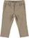 Pantalone modello chinos per bambino in cotone elasticizzato sarabanda BEIGE - 0414