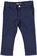 Pantalone modello chinos per bambino in cotone elasticizzato sarabanda NAVY - 3854