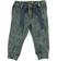 Pantalone modello joggers effetto camouflage sarabanda PANNA-VERDE - 6P10