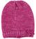 Cappello modello cuffia per bambina in tricot melange sarabanda ORCHIDEA-2456
