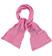 Sciarpa per bambina in lana bouclè sarabanda CICLAMINO - 2812