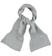 Sciarpa per bambina in lana bouclè sarabanda GRIGIO MELANGE - 8992