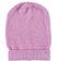 Cappellino per bambina a forma di cuffia in tessuto bouclè sarabanda ORCHIDEA-3322