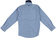 Camicia bambino a manica lunga avvitata sarabanda AZZURRO-NAVY - 6N85 back