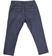 Pantalone per bambino cavallo calato in gabardina di cotone sarabanda NAVY - 3854 back