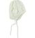 Cappellino in tricot per neonata minibanda PANNA - 0112