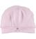 Cappello unisex modello cuffia in cotone elasticizzato ido LIGHT PINK - 5819