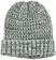 Berretto bambino in tricot misto lana ido GRIGIO MELANGE-8970
