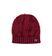 Cappellino bambina in tricot lurex effetto pelliccia ido BORDEAUX - 2537