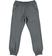 Comodo e pratico pantalone in jersey di cotone ido ANTRACITE - 0558