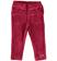 Caldi leggings in ciniglia  ido BORDEAUX - 2537