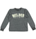 Maglietta in jersey melange misto cotone ido GRIGIO MELANGE-8897