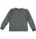 Maglietta in jersey melange misto cotone ido GRIGIO MELANGE-8897 back