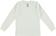 Maglietta per bambino in interlock 100% cotone ido PANNA-0112 back